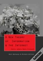 A New Theory Of Information & The Internet
