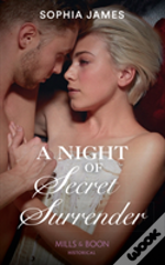 A Night Of Secret Surrender