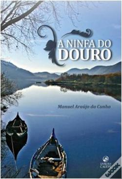 Wook.pt - A ninfa do Douro