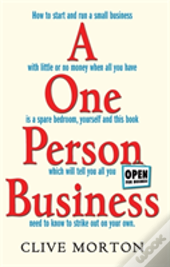 A One Person Business