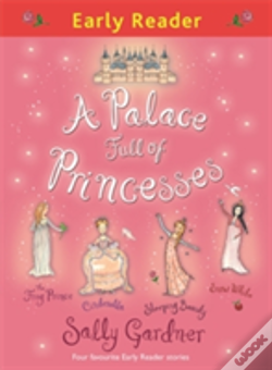 Wook.pt - A Palace Full Of Princesses