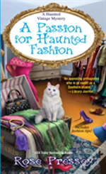 A Passion For Haunted Fashion