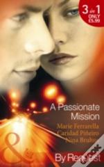 A Passionate Mission