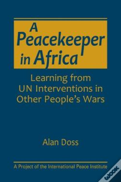 Wook.pt - A Peacekeeper In Africa