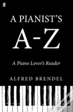 A Pianist'S A-Z