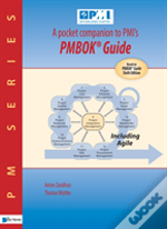 A Pocket Companion To Pmi'S Pmbok(R) Guide Sixth Edition