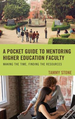 Wook.pt - A Pocket Guide To Mentoring Higher Education Faculty