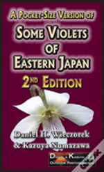 A Pocket-Size Version Of Some Violets Of Eastern Japan