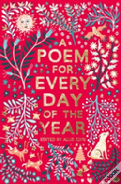 Wook.pt - A Poem For Every Day Of The Year