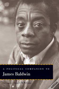 Wook.pt - A Political Companion To James Baldwin