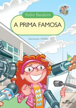 Wook.pt - A Prima Famosa