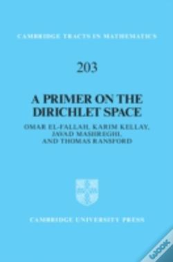 Wook.pt - A Primer On The Dirichlet Space