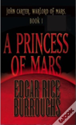 A Princess Of Mars, John Carter, Warlord