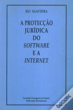A Protecção Jurídica do Software e a Internet