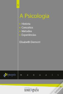 Wook.pt - A Psicologia