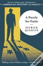 A Puzzle For Fools 8211 A Peter Dulu