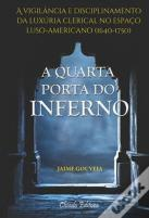 A Quarta Porta do Inferno