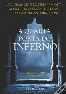 Wook.pt - A Quarta Porta do Inferno