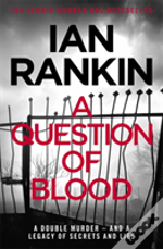 A Question Of Blood