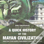 A Quick History Of The Mayan Civilization - History For Kids - Children'S History Books