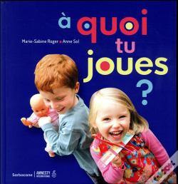 Wook.pt - A Quoi Tu Joues ?