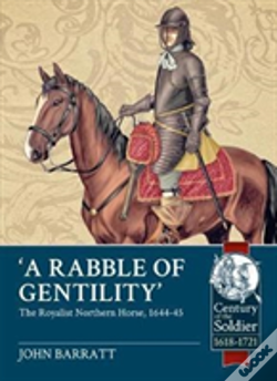 Wook.pt - 'A Rabble Of Gentility'