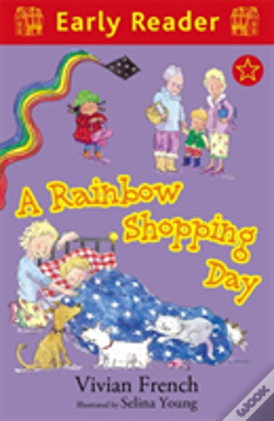 Wook.pt - A Rainbow Shopping Day