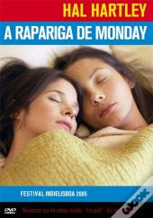 A Rapariga de Monday (DVD-Vídeo)