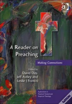 Wook.pt - A Reader On Preaching