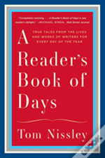 A Readers Book Of Days