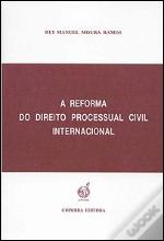 A Reforma do Direito Processual Civil Internacional