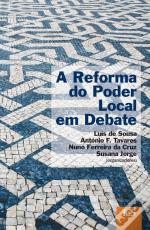 A Reforma do Poder Local em Debate