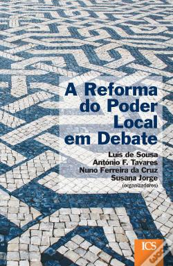 Wook.pt - A Reforma do Poder Local em Debate