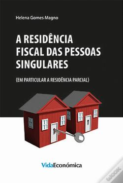 Wook.pt - A Residência Fiscal