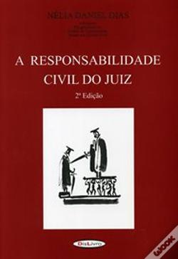 Wook.pt - A Responsabilidade Civil do Juiz
