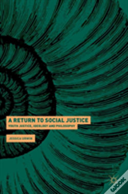 Wook.pt - A Return To Social Justice