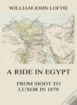 Wook.pt - A Ride In Egypt