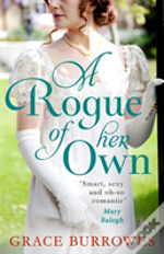 A Rogue Of Her Own
