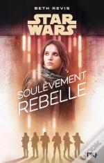 A Rogue One Story - Jyn