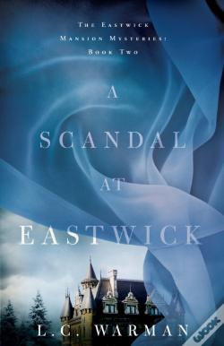 Wook.pt - A Scandal At Eastwick