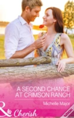 Wook.pt - A Second Chance At Crimson Ranch