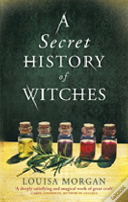 Wook.pt - A Secret History Of Witches