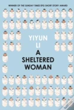 Wook.pt - A Sheltered Woman