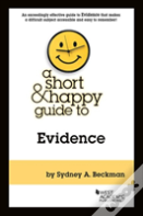 A Short & Happy Guide To Evidence