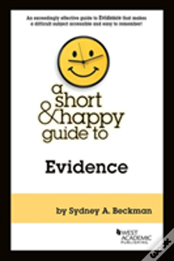 Wook.pt - A Short & Happy Guide To Evidence