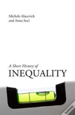 Wook.pt - A Short History Of Inequality