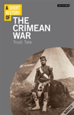 Wook.pt - A Short History Of The Crimean War