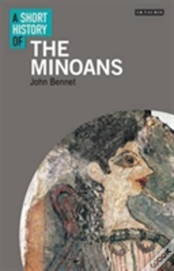 Wook.pt - A Short History Of The Minoans
