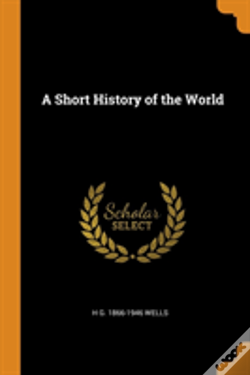 Wook.pt - A Short History Of The World