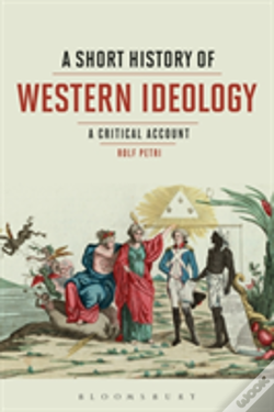 Wook.pt - A Short History Of Western Ideology
